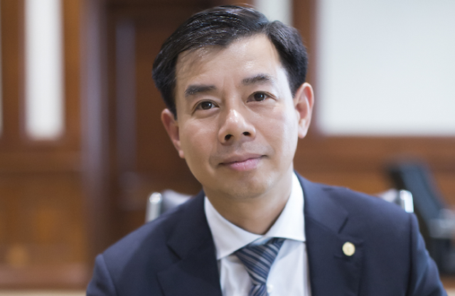 CEO Vingroup: Chuyển giao mảng bán lẻ - nông nghiệp dồn toàn lực cho công nghiệp – công nghệ - Ảnh 1.