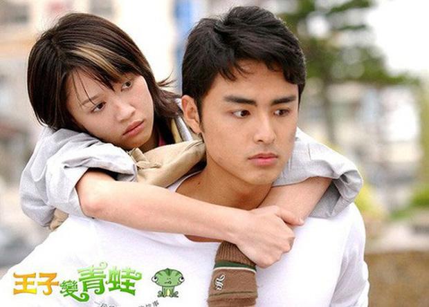 10 tình trẻ màn ảnh của Trần Kiều Ân: Người tài hoa bạc mệnh, kẻ bị 'cắm sừng' đầy đau đớn - ảnh 1
