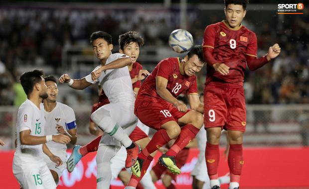 Báo Indonesia tiết lộ thống kê cực chênh lệch giữa đội nhà với Việt Nam để rồi cay đắng thừa nhận: Chúng ta bị lấn lướt hoàn toàn rồi - Ảnh 3.