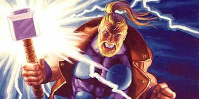 Jane Foster và 5 phiên bản Thần Sấm khác nhau có thể xuất hiện trong Thor: Love and Thunder - Ảnh 2.