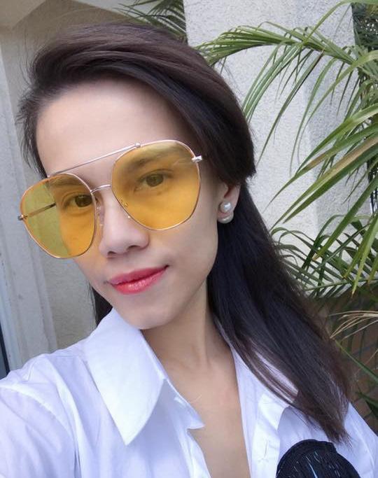 Em gái Thanh Thảo bất ngờ nhắc lại chuyện với Ngô Kiến Huy, đồng cảm với tình địch một thời Khổng Tú Quỳnh - ảnh 5