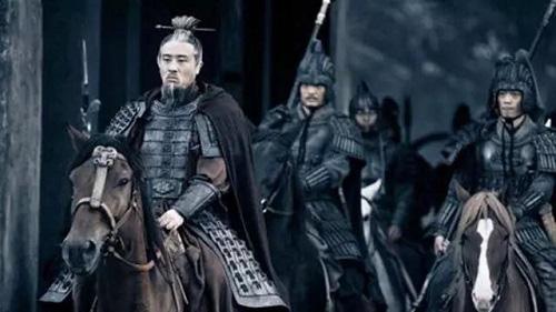 Tam Quốc: Chỉ một câu nói của Trương Phi đã khiến Thục Hán lung lay sụp đổ - Ảnh 2.