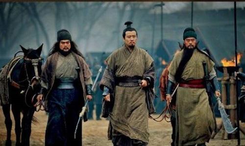 Tam Quốc: Chỉ một câu nói của Trương Phi đã khiến Thục Hán lung lay sụp đổ - Ảnh 3.