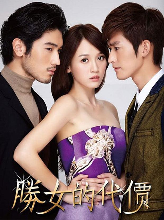10 tình trẻ màn ảnh của Trần Kiều Ân: Người tài hoa bạc mệnh, kẻ bị cắm sừng đầy đau đớn - Ảnh 4.