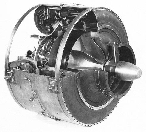 10 cỗ máy vĩ đại nhất lịch sử loài người - Ảnh 4.