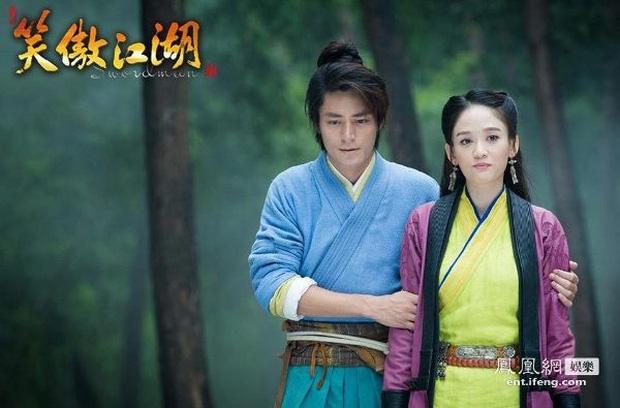 10 tình trẻ màn ảnh của Trần Kiều Ân: Người tài hoa bạc mệnh, kẻ bị cắm sừng đầy đau đớn - Ảnh 6.