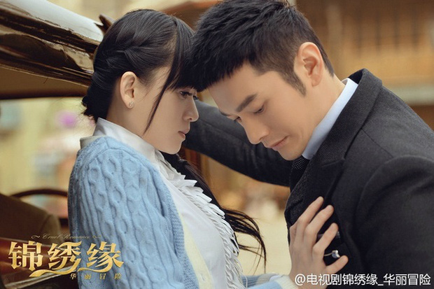 10 tình trẻ màn ảnh của Trần Kiều Ân: Người tài hoa bạc mệnh, kẻ bị cắm sừng đầy đau đớn - Ảnh 7.