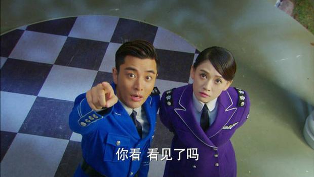 10 tình trẻ màn ảnh của Trần Kiều Ân: Người tài hoa bạc mệnh, kẻ bị 'cắm sừng' đầy đau đớn - ảnh 8
