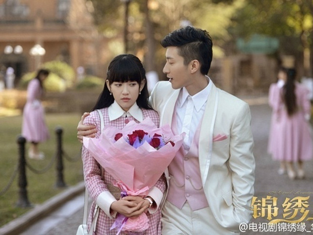 10 tình trẻ màn ảnh của Trần Kiều Ân: Người tài hoa bạc mệnh, kẻ bị cắm sừng đầy đau đớn - Ảnh 10.