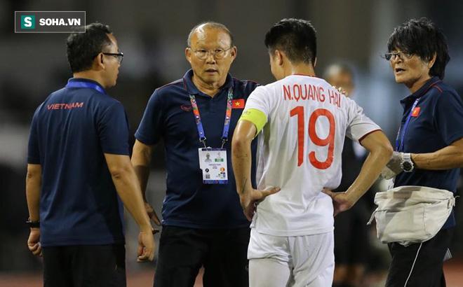 CĐV Hàn Quốc khen hết lời: Việt Nam đá là biết thắng rồi và nhận xét thú vị về Hà Đức Chinh - ảnh 1