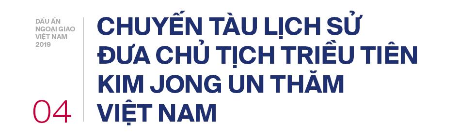 5 dấu ấn ngoại giao 2019: Tỏa sáng bản lĩnh, tinh thần và vị thế Việt Nam trên trường quốc tế - Ảnh 15.