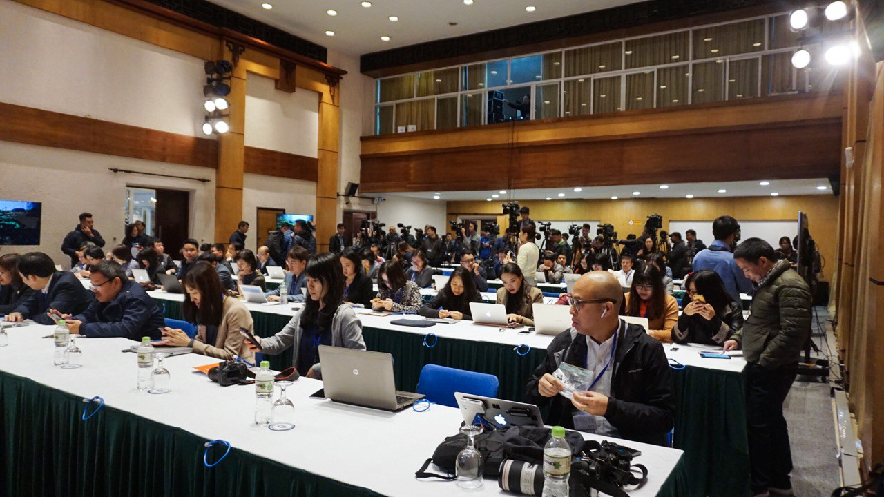 5 dấu ấn ngoại giao 2019: Tỏa sáng bản lĩnh, tinh thần và vị thế Việt Nam trên trường quốc tế - Ảnh 2.