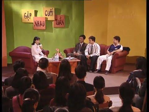 Đỗ Thanh Hải đề nghị đưa hình ảnh MC Lại Văn Sâm lên truyền hình châm biếm và cái kết bất ngờ - Ảnh 1.