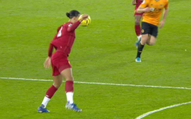 Được VAR đồng hành trong chiến thắng nghẹt thở, Liverpool gieo nỗi tuyệt vọng khắp nước Anh - Ảnh 2.