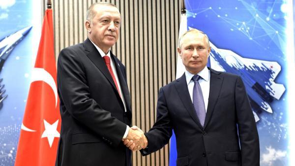 20 năm hoạt động đối ngoại của Putin: Nga đang trở lại vị thế siêu cường - Ảnh 3.