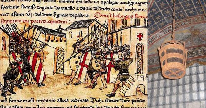 Những sự kiện lịch sử nghe có vẻ hư cấu nhưng lại hoàn toàn có thật - Ảnh 1.