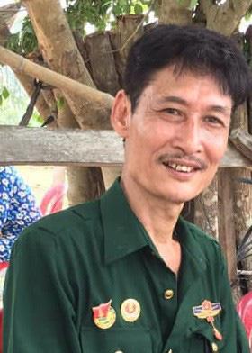 Chiến trường K: Lính quân báo Quân đoàn 4 - Bí mật trinh sát chỉ huy đầu não Khmer Đỏ - Ảnh 1.