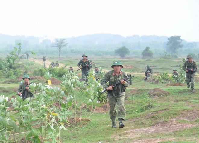 Chiến trường K: Lính quân báo Quân đoàn 4 - Bí mật trinh sát chỉ huy đầu não Khmer Đỏ - Ảnh 2.