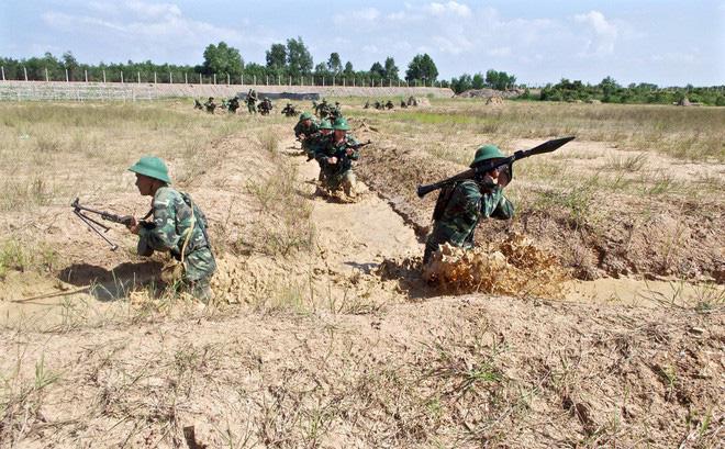 Chiến trường K: Lính quân báo Quân đoàn 4 - Bí mật trinh sát chỉ huy đầu não Khmer Đỏ - Ảnh 4.