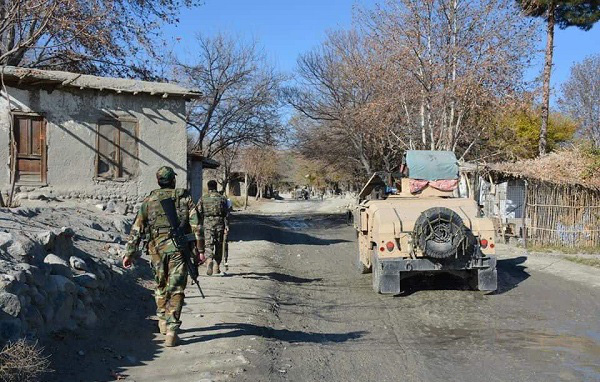 CẬP NHẬT: Mỹ tấn công, giáng đòn sấm sét vào Iran - KQ Nga đột ngột xuất kích ổ ạt - Ảnh 14.