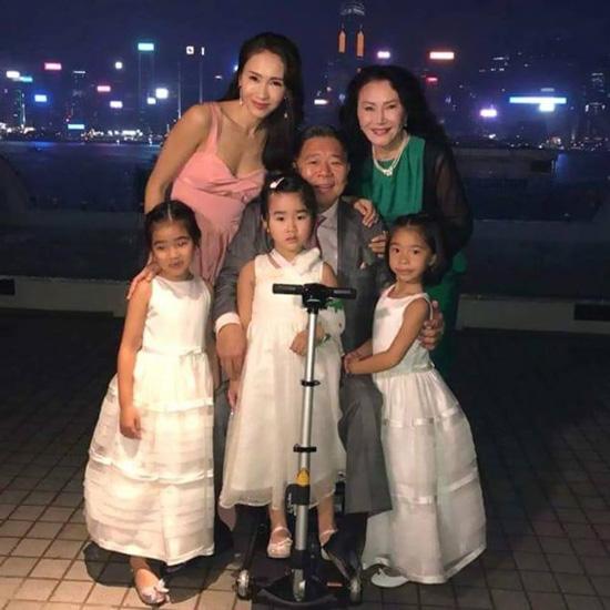 Cuộc sống hiện tại của những mỹ nhân quyết bỏ TVB dù đang nổi tiếng: Người chật vật kiếm sống qua ngày, người viên mãn bên đại gia - Ảnh 14.