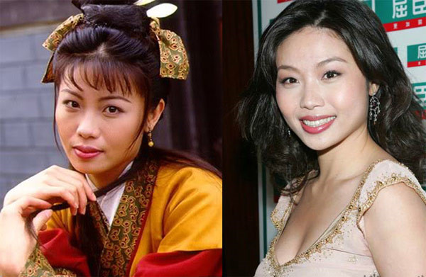 Cuộc sống hiện tại của những mỹ nhân quyết bỏ TVB dù đang nổi tiếng: Người chật vật kiếm sống qua ngày, người viên mãn bên đại gia - Ảnh 16.