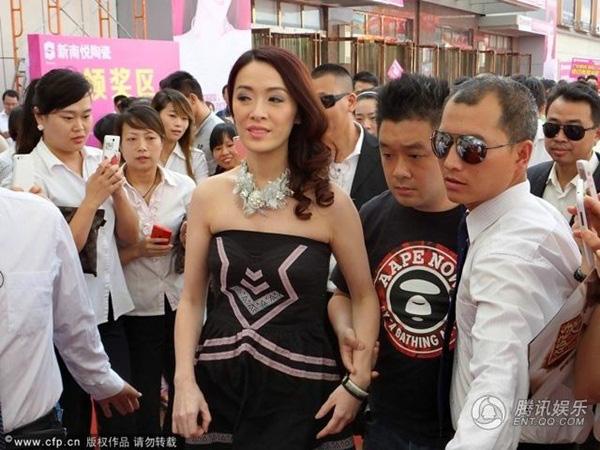 Cuộc sống hiện tại của những mỹ nhân quyết bỏ TVB dù đang nổi tiếng: Người chật vật kiếm sống qua ngày, người viên mãn bên đại gia - Ảnh 3.