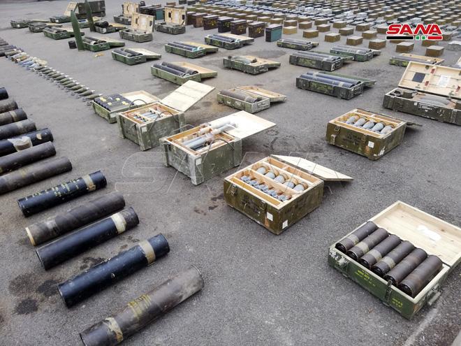 CẬP NHẬT: Mỹ tấn công, giáng đòn sấm sét vào Iran - KQ Nga đột ngột xuất kích ổ ạt - Ảnh 9.