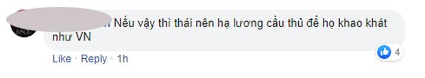 Messi Thái Lan phát biểu đầy tranh cãi: Cầu thủ Việt Nam luôn thi đấu quyết tâm vì nghèo hơn chúng tôi, fan Việt lập tức hiến kế độc giúp bóng đá Thái trở lại thời huy hoàng - Ảnh 5.