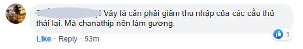Messi Thái Lan phát biểu đầy tranh cãi: Cầu thủ Việt Nam luôn thi đấu quyết tâm vì nghèo hơn chúng tôi, fan Việt lập tức hiến kế độc giúp bóng đá Thái trở lại thời huy hoàng - Ảnh 6.