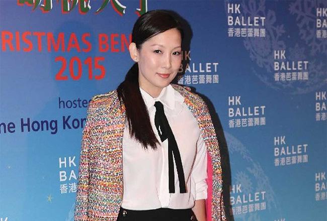Cuộc sống hiện tại của những mỹ nhân quyết bỏ TVB dù đang nổi tiếng: Người chật vật kiếm sống qua ngày, người viên mãn bên đại gia - Ảnh 9.