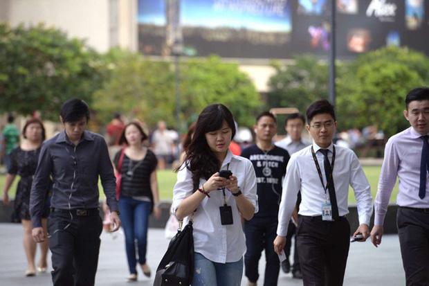 Vì sao người lao động tại Singapore, Tokyo và Kuala Lumpur làm việc như không nghỉ? - Ảnh 2.