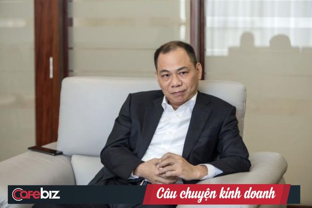 10 người giàu nhất sàn chứng khoán 2019: Hai tỷ phú Phạm Nhật Vượng và Nguyễn Thị Phương Thảo tiếp tục dẫn đầu - Ảnh 1.