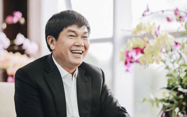 10 người giàu nhất sàn chứng khoán 2019: Hai tỷ phú Phạm Nhật Vượng và Nguyễn Thị Phương Thảo tiếp tục dẫn đầu - Ảnh 3.