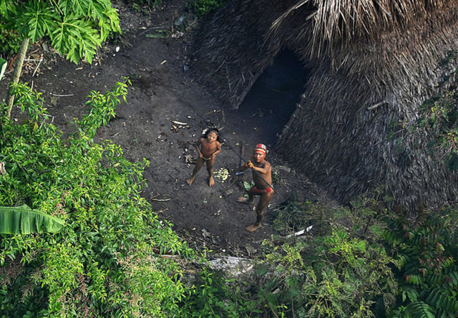 Bí ẩn bao trùm hòn đảo cứ người lạ xâm phạm là bị tấn công đến chết cùng lời kể của người phụ nữ may mắn sống sót hé lộ chi tiết đáng sợ - Ảnh 5.