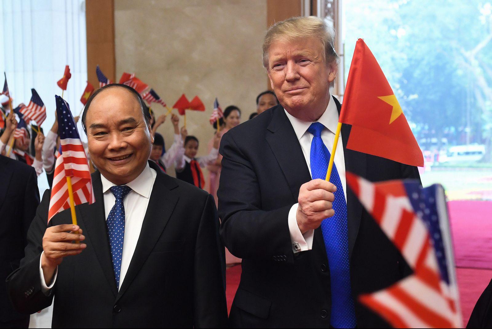 5 dấu ấn ngoại giao 2019: Tỏa sáng bản lĩnh, tinh thần và vị thế Việt Nam trên trường quốc tế - Ảnh 12.
