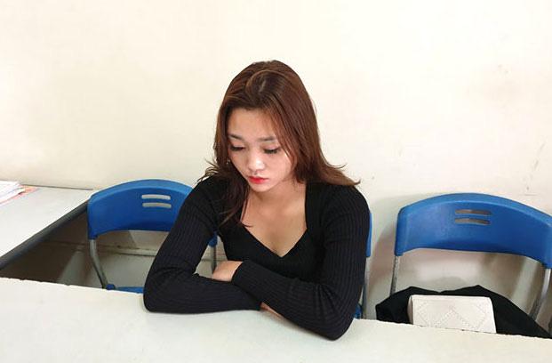 Hotgirl bị bán sang Trung Quốc kể lại hành trình trở thành kẻ buôn người lành nghề - Ảnh 1.