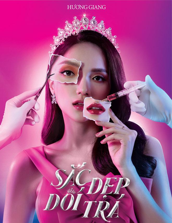 Hoa hậu Hương Giang: Chuyển giới xong tôi vẫn phải ăn uống, yêu đương và sống tiếp - Ảnh 4.