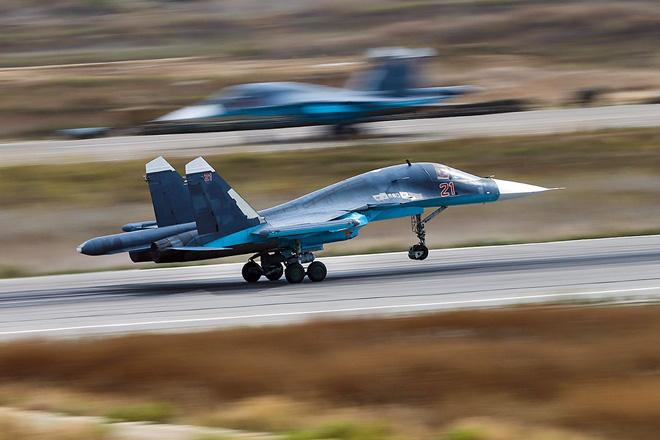 CẬP NHẬT: KQ Nga bất ngờ không kích nhầm vào QĐ Syria, thương vong lớn - Thảm họa lớn đã xảy ra? - Ảnh 17.