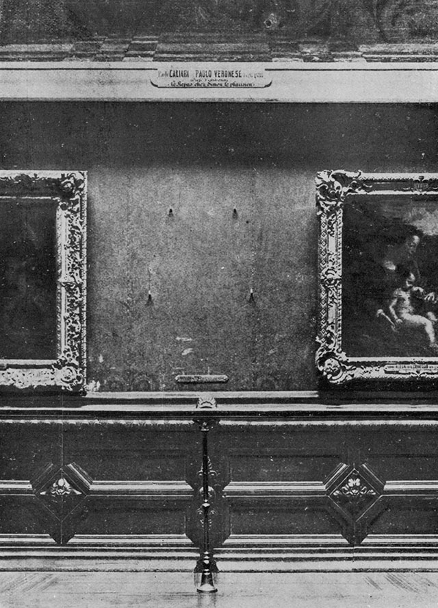 Vụ bắt giữ danh họa Picasso vì nghi vấn đánh cắp tranh Mona Lisa - Kỳ 1 - Ảnh 2.