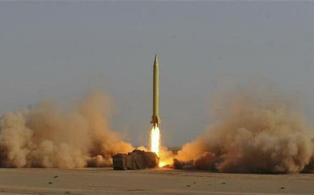 Tình báo Mỹ cảnh báo khả năng Iran chuẩn bị tấn công ở Trung Đông