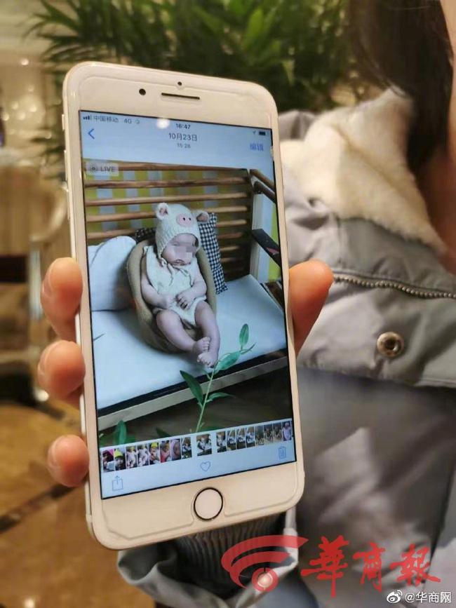 Được mẹ đưa đi massage để cải thiện sức khỏe, bé trai 4 tháng tuổi vừa vào thang máy rời đi liền hôn mê và tử vong ngay sau đó - Ảnh 1.