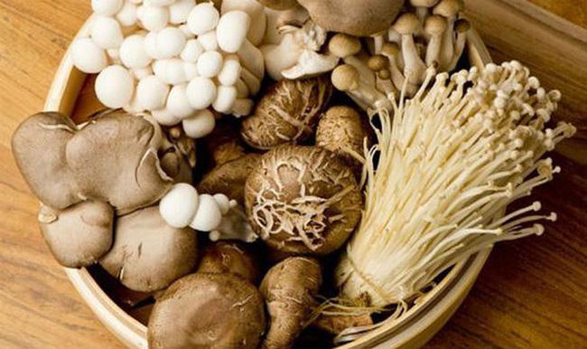 12 thực phẩm là thần dược cho sức khỏe trong mùa đông - Ảnh 3.