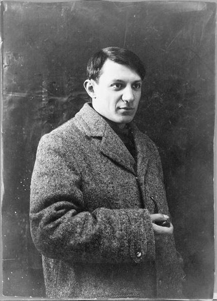 Vụ bắt giữ danh họa Picasso vì nghi vấn đánh cắp tranh Mona Lisa - Kỳ 1 - Ảnh 3.