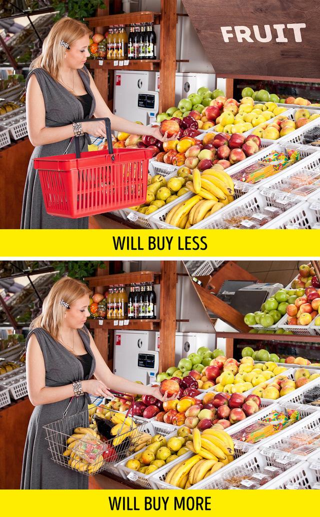 Nhân viên siêu thị tiết lộ mánh khóe bẫy khách mua hàng - Ảnh 3.