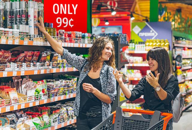 Nhân viên siêu thị tiết lộ mánh khóe bẫy khách mua hàng - Ảnh 6.