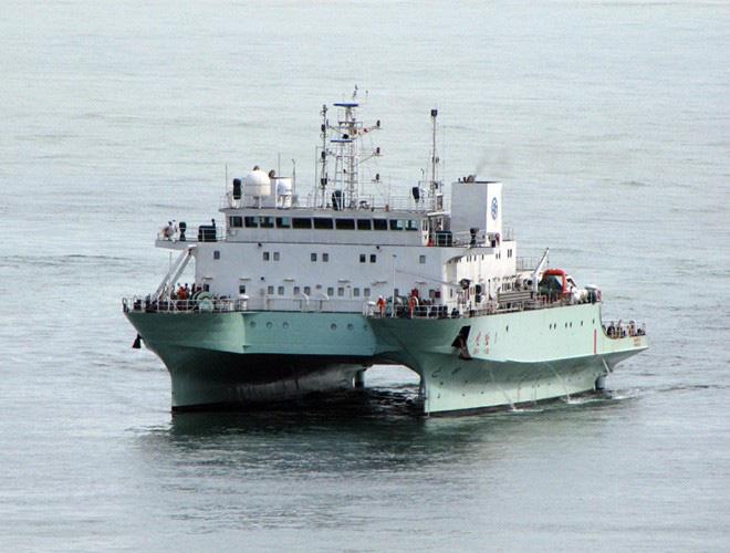 Đô đốc Hải quân Ấn Độ lý giải việc điều tàu chiến xua đuổi tàu khảo sát Trung Quốc - Ảnh 5.