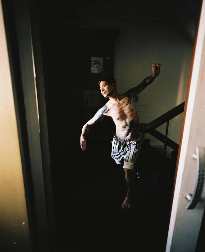 Bộ ảnh lột tả sự thật trần trụi về một tầng lớp người Hàn Quốc sống trong những căn nhà hộp chật chội, tù túng đến nghẹt thở - Ảnh 10.
