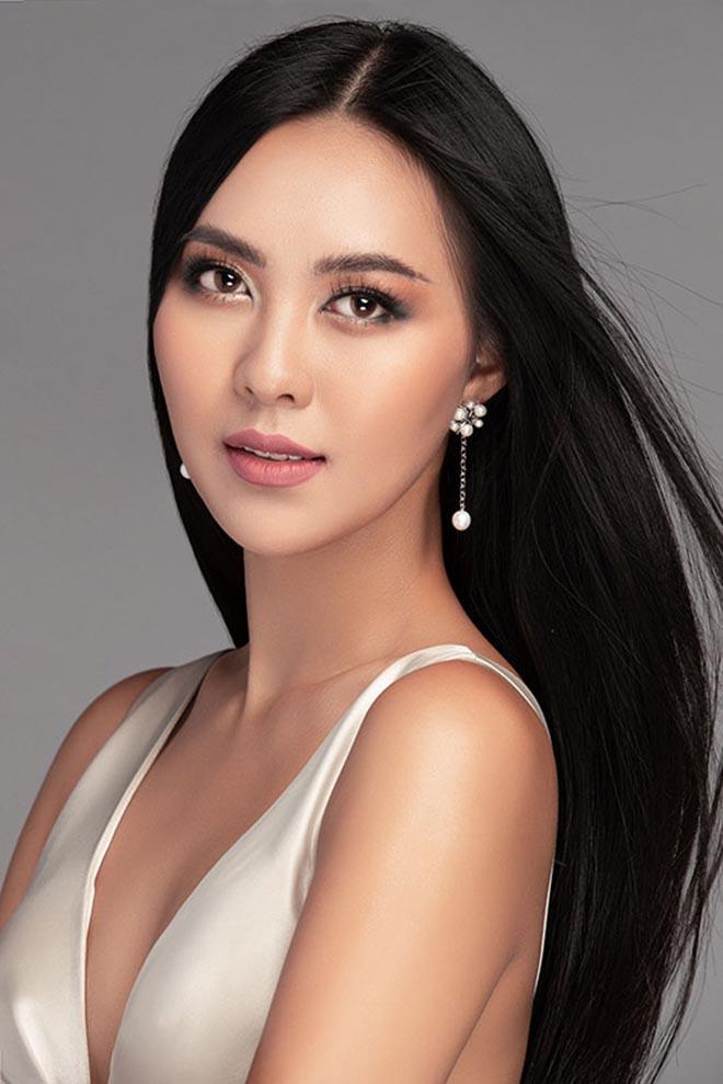 Người đẹp có tên rất nổi âm thầm bỏ thi Hoa hậu Hoàn vũ Việt Nam 2019 - Ảnh 4.