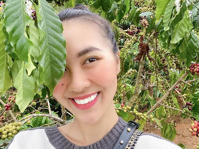 Người đẹp có tên rất nổi âm thầm bỏ thi Hoa hậu Hoàn vũ Việt Nam 2019 - Ảnh 9.